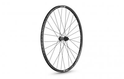Dt swiss roue avant x1900 spline 29 15x100 mm centerlock