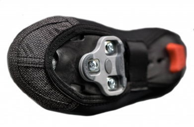 GripGrab Sur-Chaussures RACETHERMO Noir