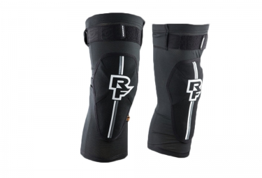 Race Face INDY Knee Guards Black 2018