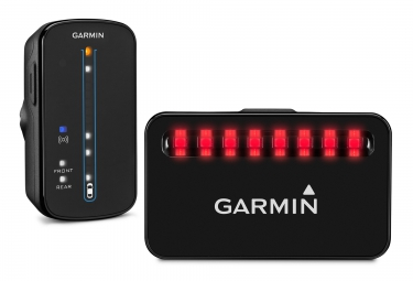 Garmin Radar Bike Pack
