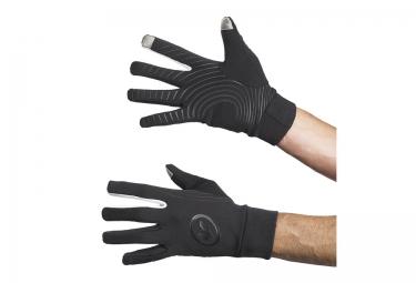 assos paire de gants tiburuglove evo7 noir xl