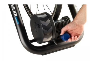 Hometrainer Wahoo Fitness KICKR SNAP Smart Trainer