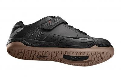 chaussures vtt shimano am5 2016 noir 45