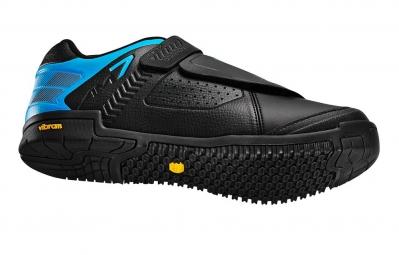 chaussures vtt shimano am7 2016 noir 45