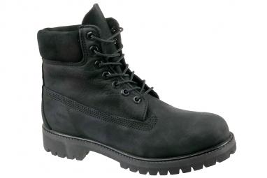 Timberland 6 in premium boot a1m3k homme chaussures de randonnee noir 42
