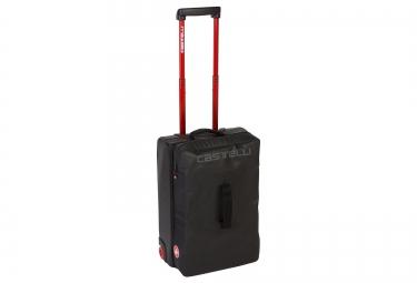 Castelli valise a roulettes rolling travel bag noir