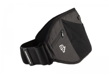 race face ceinture de transport rip strip noir