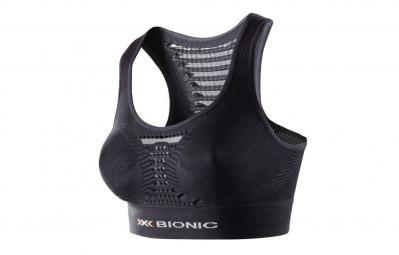X bionic brassiere energizer noir 95a