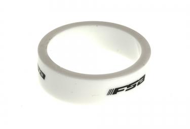 fsa entretoise 1 1 8 polycarbonate blanc 5