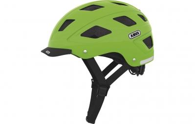 ABUS Helmet HYBAN Green