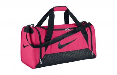 Brasilia Sport Nike 45l De Duffel Sac 6 Rose pUnCtv