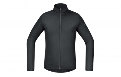 GORE BIKE WEAR Maillot UNIVERSAL Thermo Noir