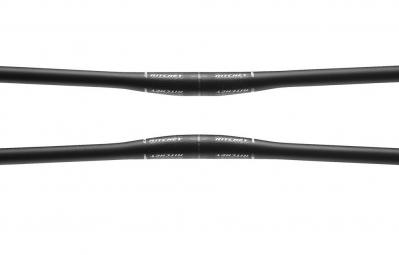 ritchey 2015 cintre 2x wcs aluminium 710 mm 5 rehausse 5 mm noir mat