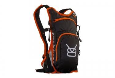 V8 EQUIPMENT Sac à Dos YDR 4.3 Noir Orange