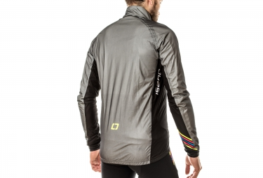 isano veste pluie rain jacket is 1 0 event rainbow s