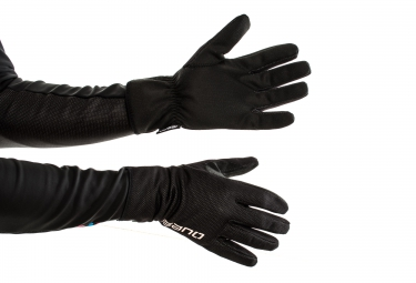isano gants longs hiver is 8 0 noir xl