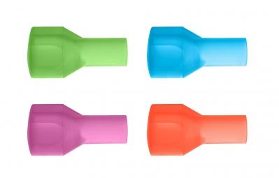 CAMELBAK pack 4 valves BIG BITE couleur