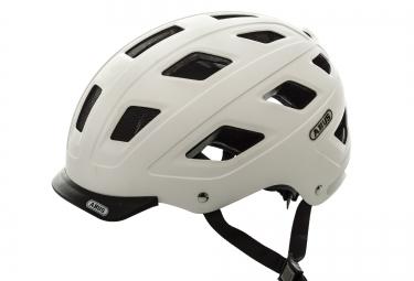 ABUS Helmet HYBAN White
