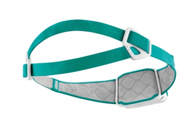PETZL Lampe Frontale TIKKA R+Turquoise