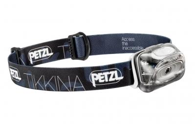 PETZL Lampe Frontale TIKKINA 20-80 Lumens Noir