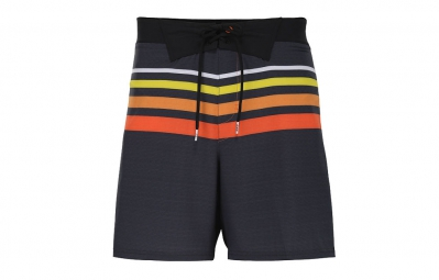 zoot short homme 101 6 noir orange jaune xl