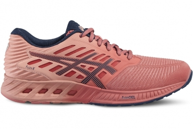 Asics fuzex t689n 1758 femme chaussures de running orange 37