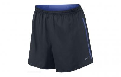 Nike short raceday 12 5cm bleu homme xl