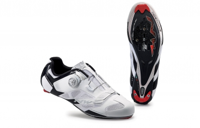 Chaussures Route Northwave SONIC 2 CARBON blanc
