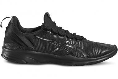 Asics gel fit sana 2 s561n 9099 femme chaussures de fitness noir 37