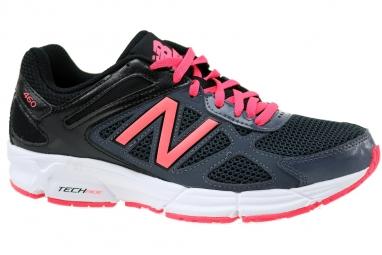 New balance w460cg1 femme chaussures de running gris 37
