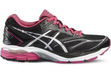 Asics gel pulse 8 t6e6n 9093 femme chaussures de running argent 37 1 2