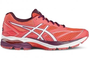 Asics gel pulse 8 t6e6n 2001 femme chaussures de running argent 37 1 2