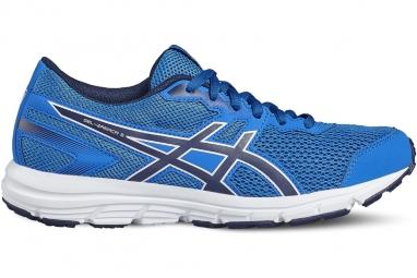 Asics gel zaraca 5 gs c635n 4249 enfant mixte chaussures de running bleu 39 1 2
