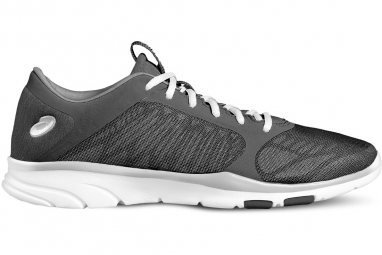Asics gel fit tempo 3 s752n 9093 femme chaussures de fitness gris 39 1 2