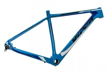 VIPER cadre carbone VEGAS 29'' bleu