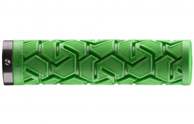 BONTRAGER Grips Race Lite Plus 130mm Green