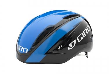 GIRO 2015 Helmet AIR ATTACK SHIELD Blue/Black