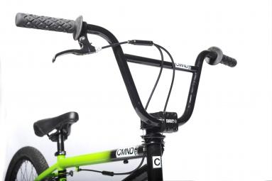 COMMAND BMX Complet FADER Noir Vert