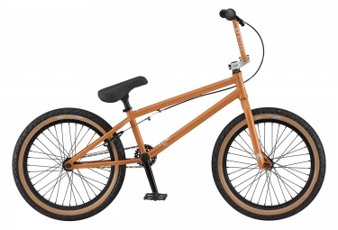BMX Freestyle GT DLSY XL 20.5'' Orange 2015