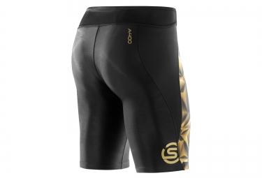 cuissard de compression skins a400 homme noir m