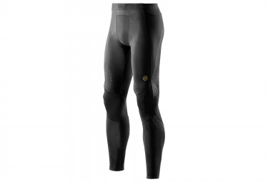 skins collant compression a400 starlight noir homme l