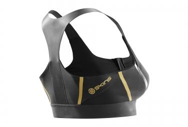 brassiere de compression skins a400 femme noir m