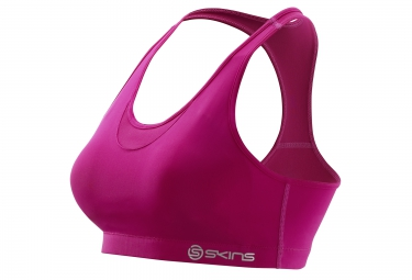 SKINS A200 Womens Pink Speed Crop