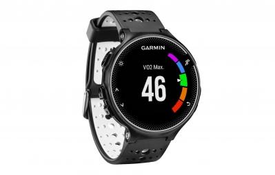GARMIN Montre GPS Forerunner 230 Noir/Blanc