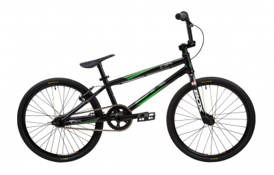 DK 2015 BMX Complet ELITE Expert Noir