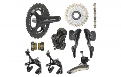 campagnolo groupe complet record 11v 52 36 172 5mm