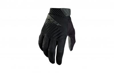 FOX Paire de gants DIGIT Noir