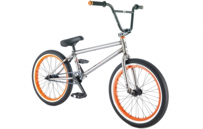 WETHEPEOPLE 2015 BMX Complet CRYSIS Raw Brut