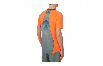 THE NORTH FACE Maillot BETTER THAN NAKED Orange Homme