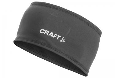 CRAFT Headband THERMAL Black